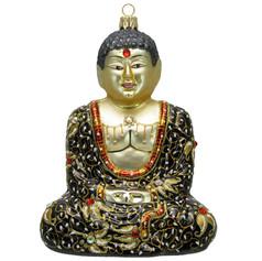 Buddha - Black