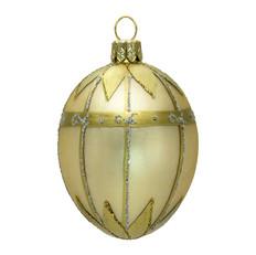 419 - Mini Egg - Gold