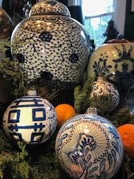 Asian Collection - Christmas Table Display