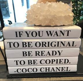 Coco - Inspiration