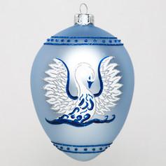 1767 -  Swan Lake Egg