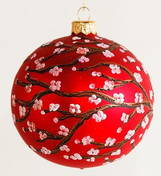 1643R - Plum Blossom - Red.jpg