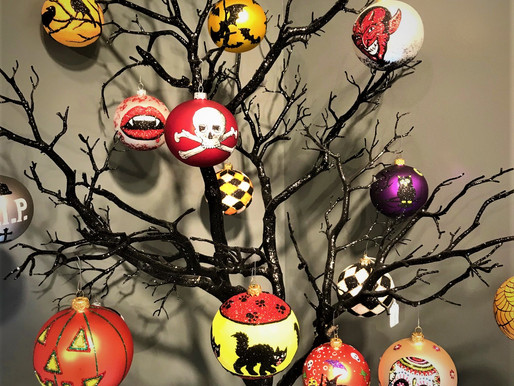 Thomas Glenn Holidays 2018 Styles Have Arrived - Start with Halloween!