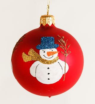 1876 - Mini - Snowman.jpg