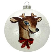 1519 - Dear Deer