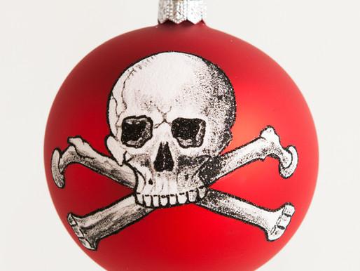 SALE!  Thomas Glenn Holidays Halloween 20% Til Nov 30