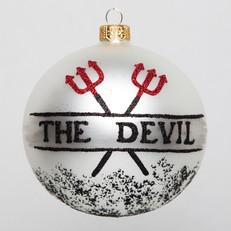 1776 - The Devil - View 2