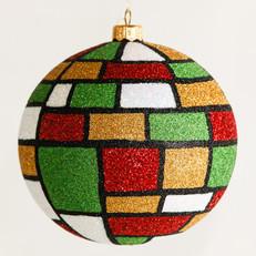 1601 Xmas- Mondrian - Christmas