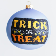 1973 - Witch - Trick or Treat - View 2