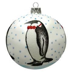 1594 - Mr. Penguin