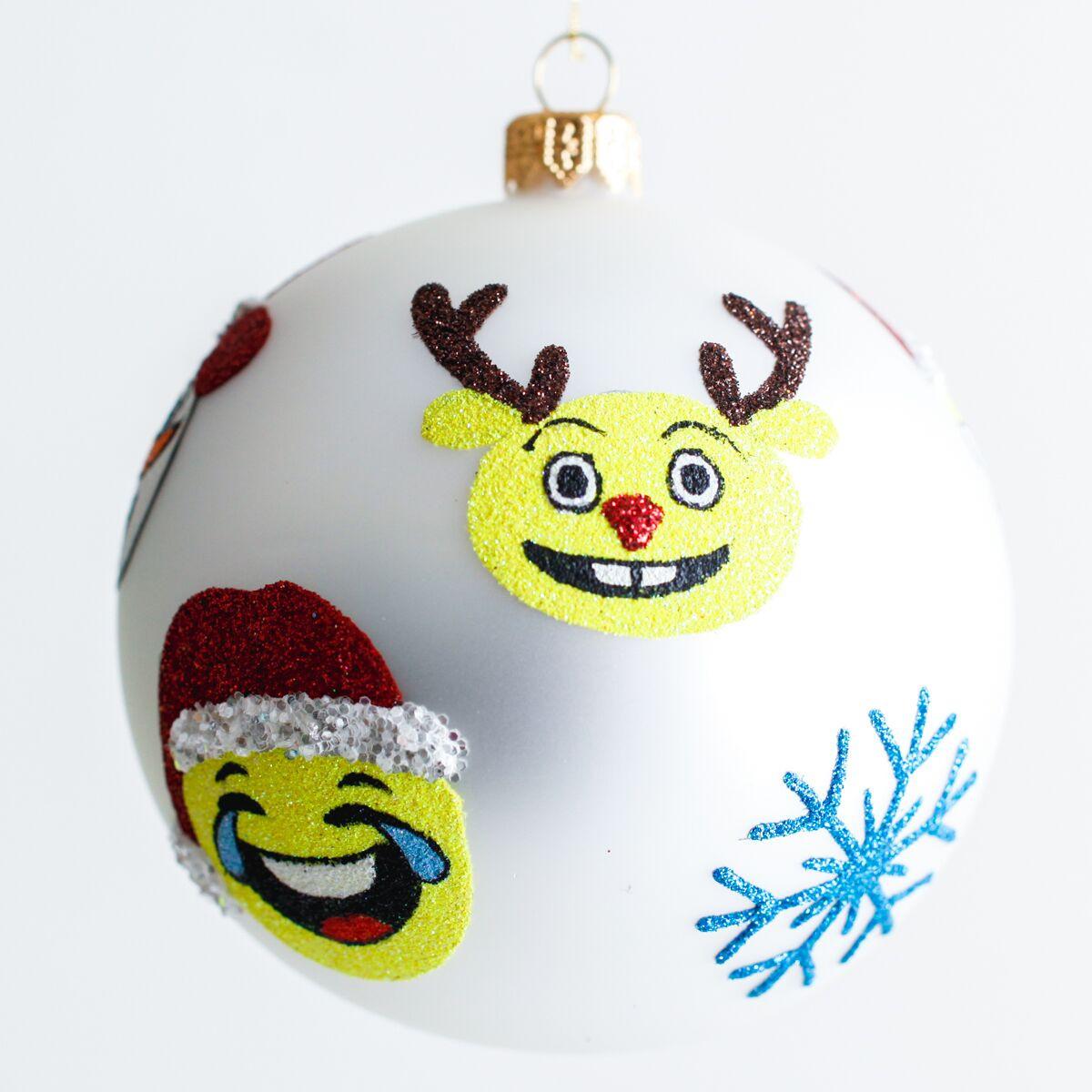 Christmas Emojis.1903 Christmas Emojis View 1