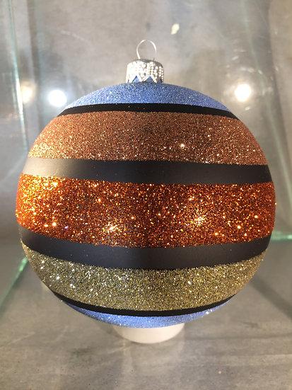 "#14-103 - Thomas Glenn ""Basie"" Count Basie Ball Ornament"