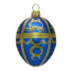 415 - Egg - Blue