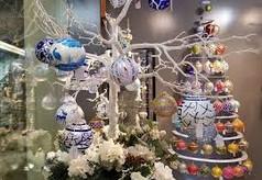 Ornament Display