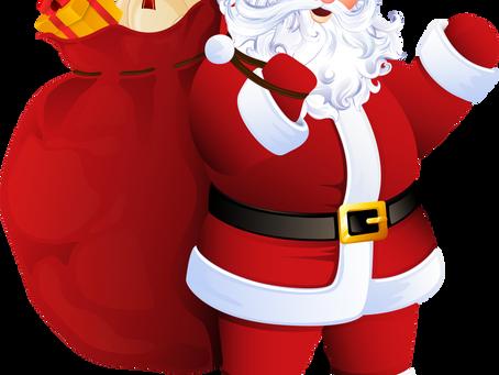 Christmas Fair/Elfridges