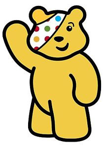 Children in Need Day 2020