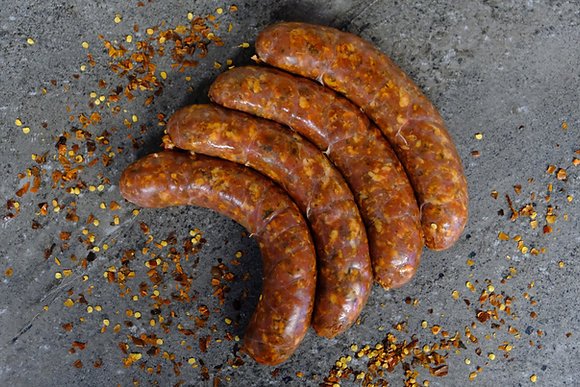 Sausages (4 links)