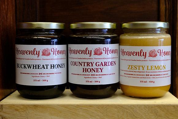 Heavenly Honey