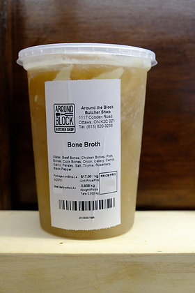 ATB Bone Broth