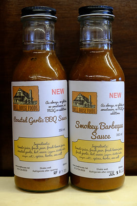 Snell House Foods BBQ Sauce