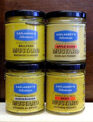 Caplansky's Mustard