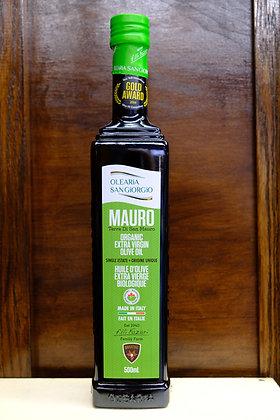 MAURO Terre Di San Mauro Organic Extra Virgin Olive Oil