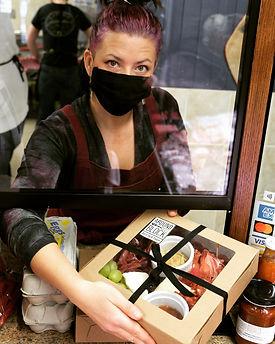 Around the Block Butcher Shop - Chacuter