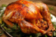 Roast Turkey from Around the Block Butch