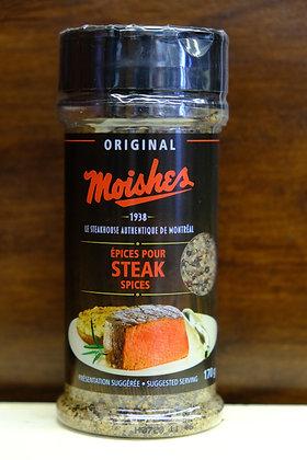 Moishes Steak Spice