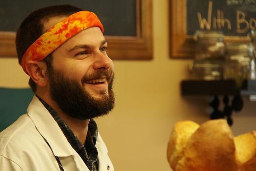 butcher shop Ottawa owner David Wallace