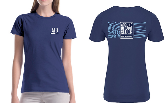 T's from ATB - RESERVE NOW