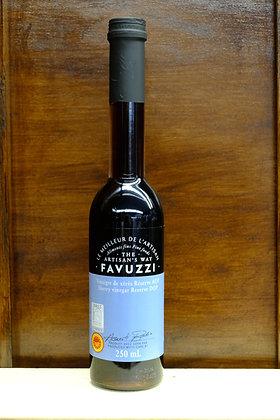 Favuzzi Sherry Vinegar D.O.P