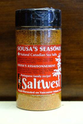 Saltwest Sousa's Seasoning