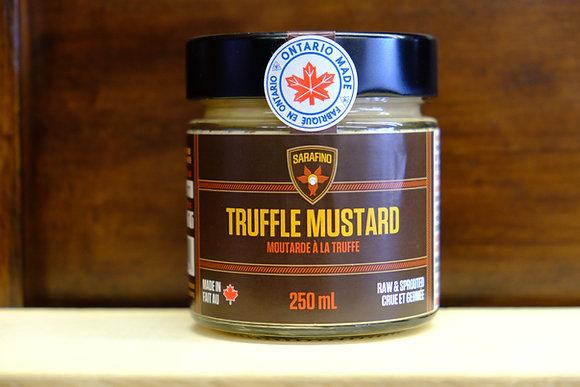 Sarafino Truffle Mustard