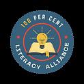 100 perceny literacy logo v2.png