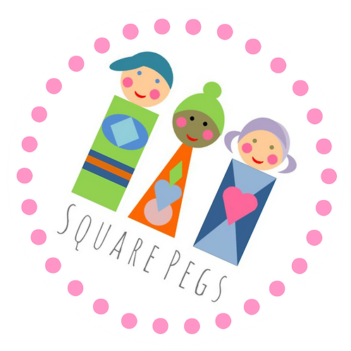 Square Pegs Professional/Organisational Membership