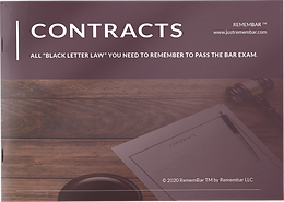 Contracts booklet - hardcopy