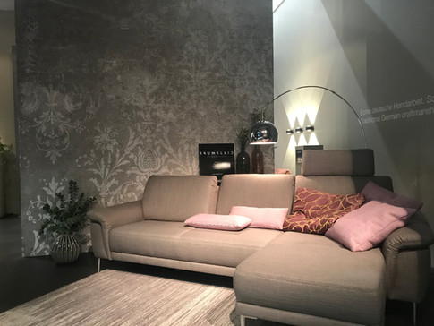 IMM Cologne zu Besuch bei Fa. Ponsel