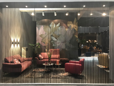 IMM Cologne 2020 zu Besuch bei Fa. Ponse