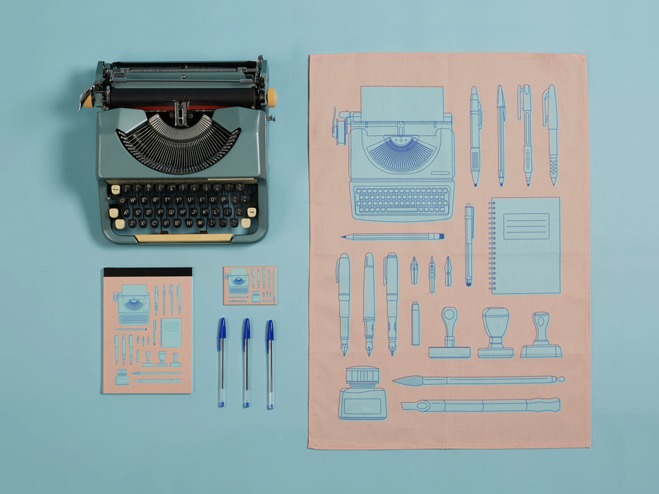 STATIONERY LOVERS