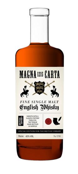 MAGNA CARTA WHISKY