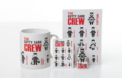 THE CUTTY SARK CREW