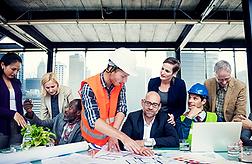 Planejamento de Projetos - Innleaders