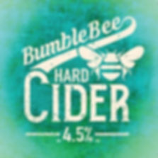 Bumble Bee Cider