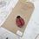 Thumbnail: Ladybird brooch