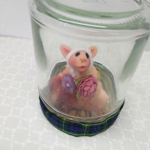 Flower Faery by Shoogly Peg Crafts