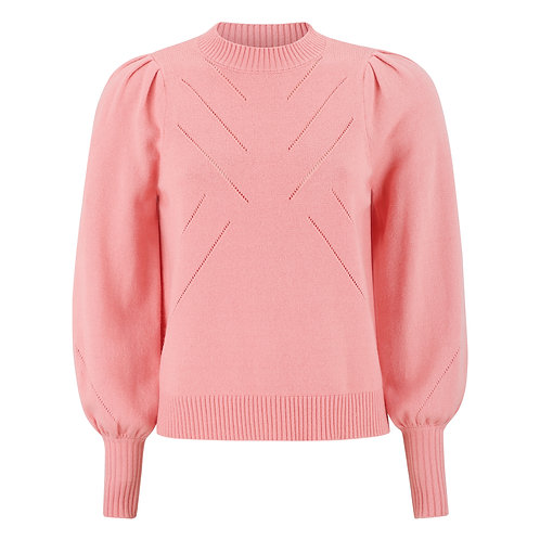 Soft Rebels - SRTamara LS O-neck Knit