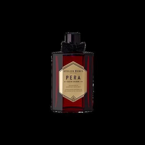 Atelier Rebul - Pera Eau de Cologne 250 ml