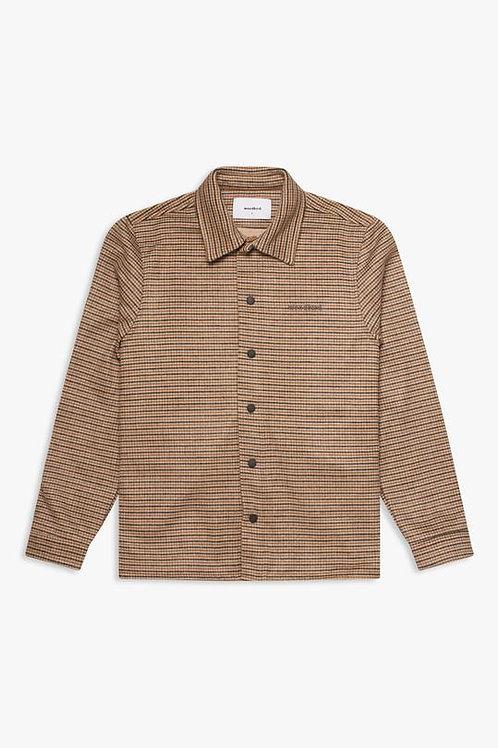 Woodbird - Jaxo Houndcheck Shirt