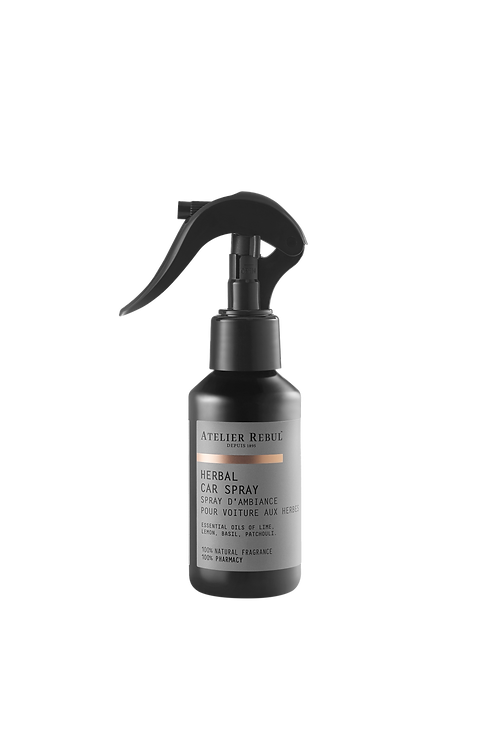 Atelier Rebul - Herbal Car Spray 100 ml